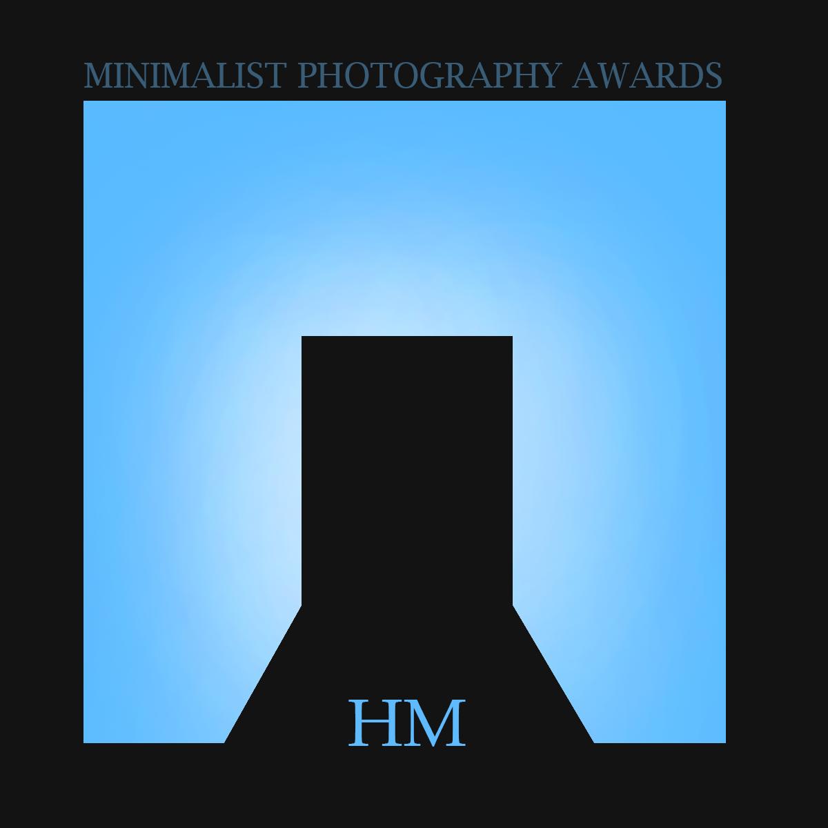 Honourable Mention: Portrait