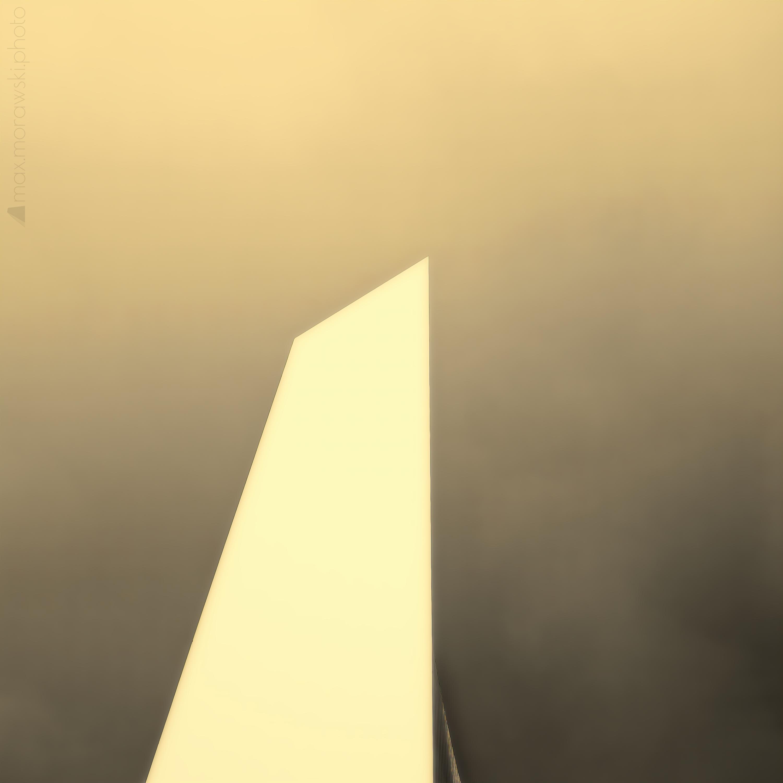 Towering Trapezohedron