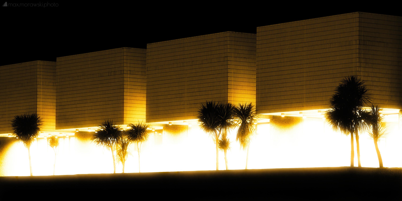 Lobby, Leisure Centre, Kaha City