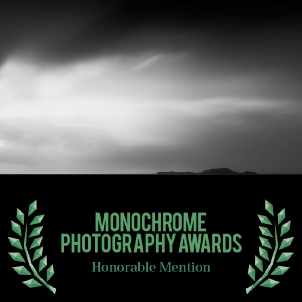 Honourable mention: Home