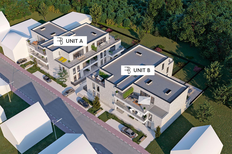Residentie Blereberg UNIT A-B