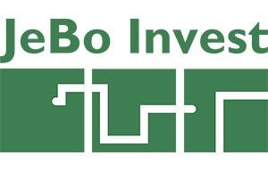 JEBO INVEST logo