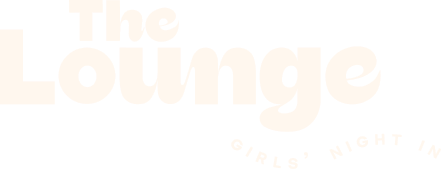 The Lounge by Girls' Night In logo