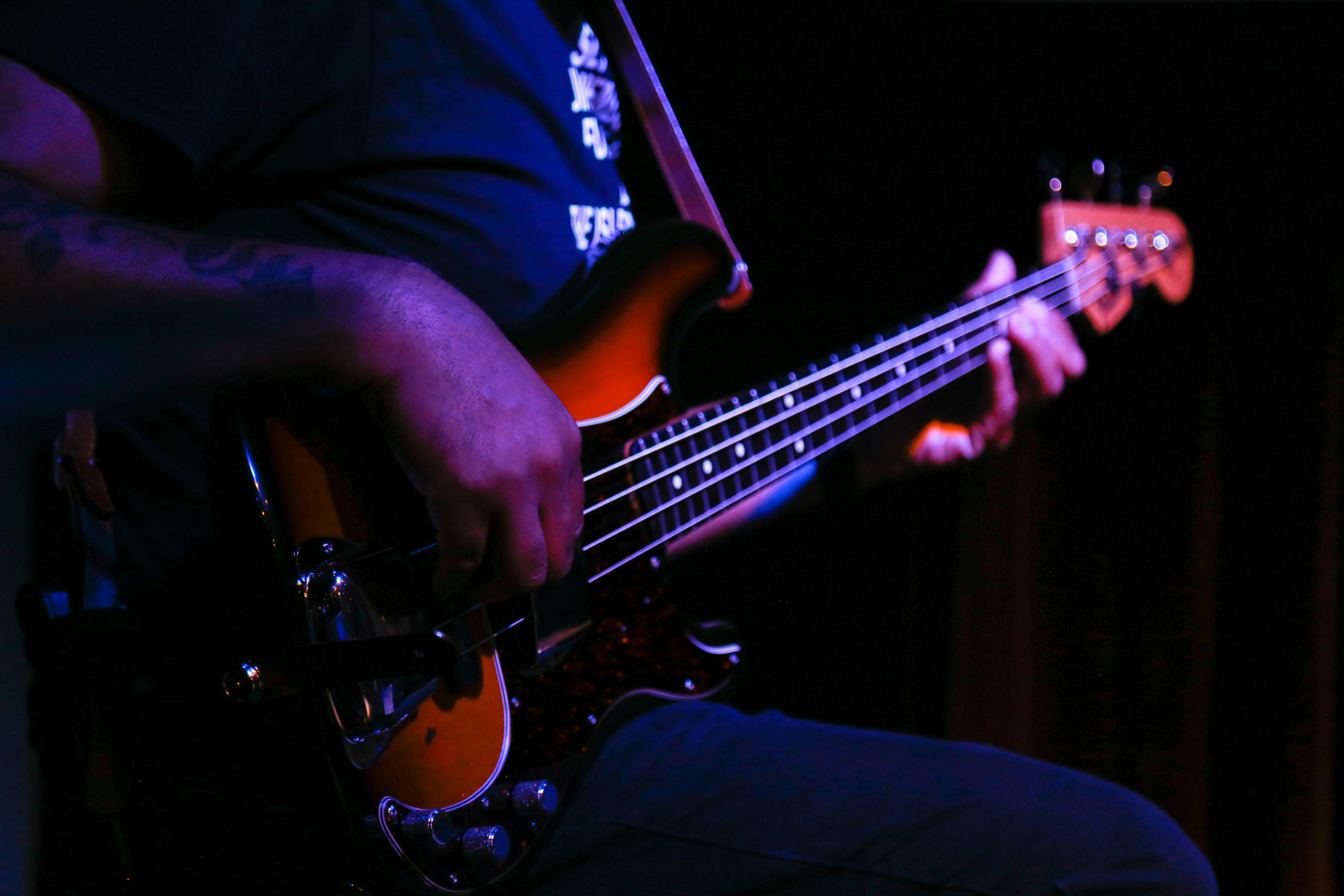 Bass RO101