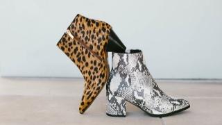 Shoes Trivia