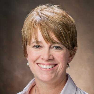 Kate de Medeiros, Ph.D, MS