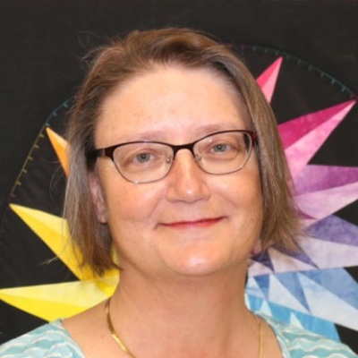 Pamela Kelley