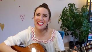 ¡Canta en Español!