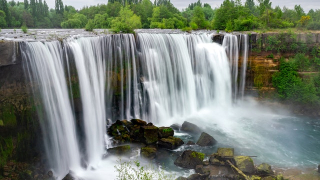 World Waterfalls
