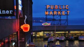 Seattle Hotspots