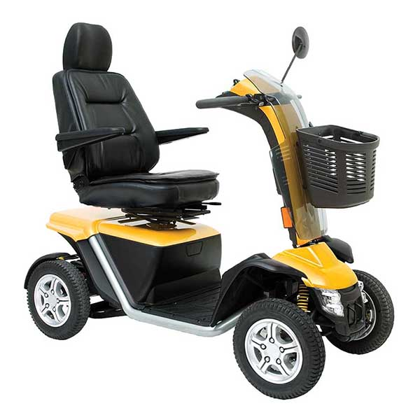 Pathrider 140 XL