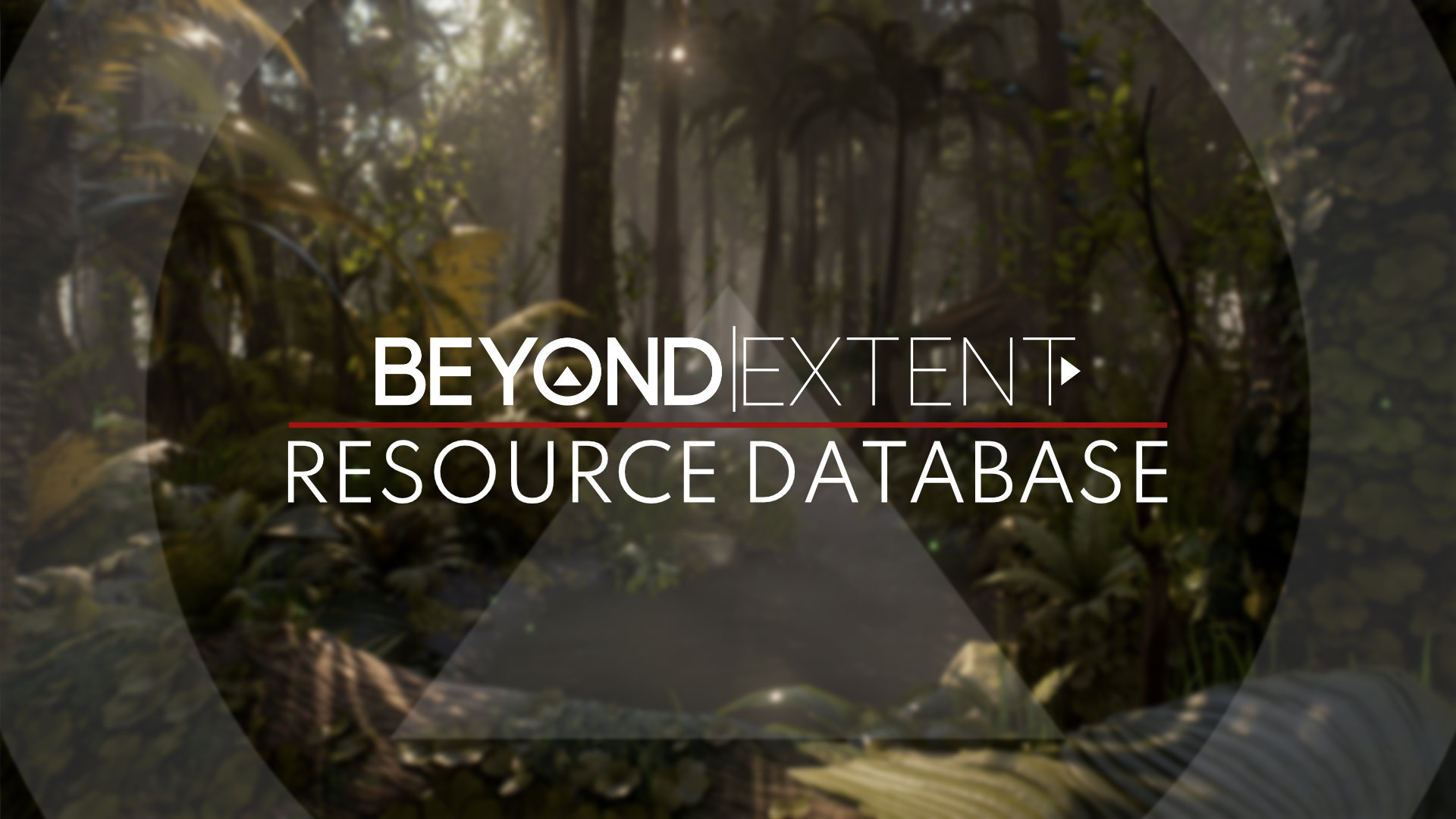 Beyond Extent | Resource Database -