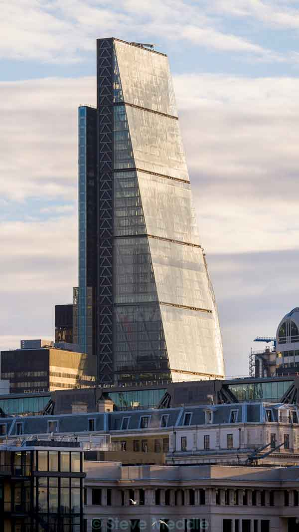 The Cheesegrater