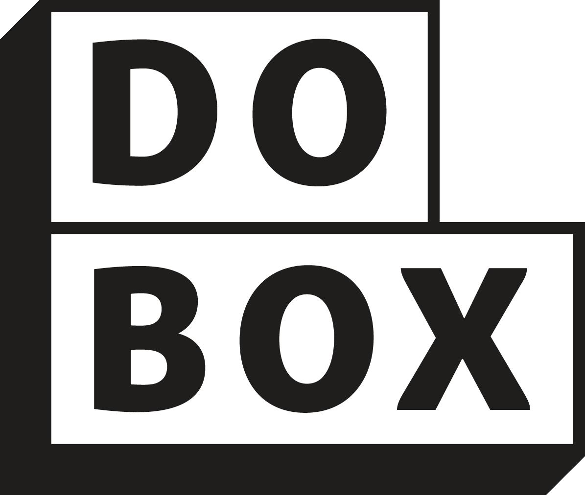 DO BOX Logo