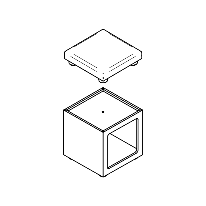 A Do Box Seat