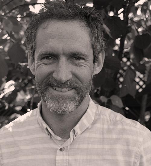 Graham Nelson