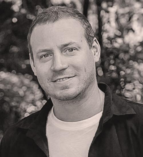 Aaron Taylor