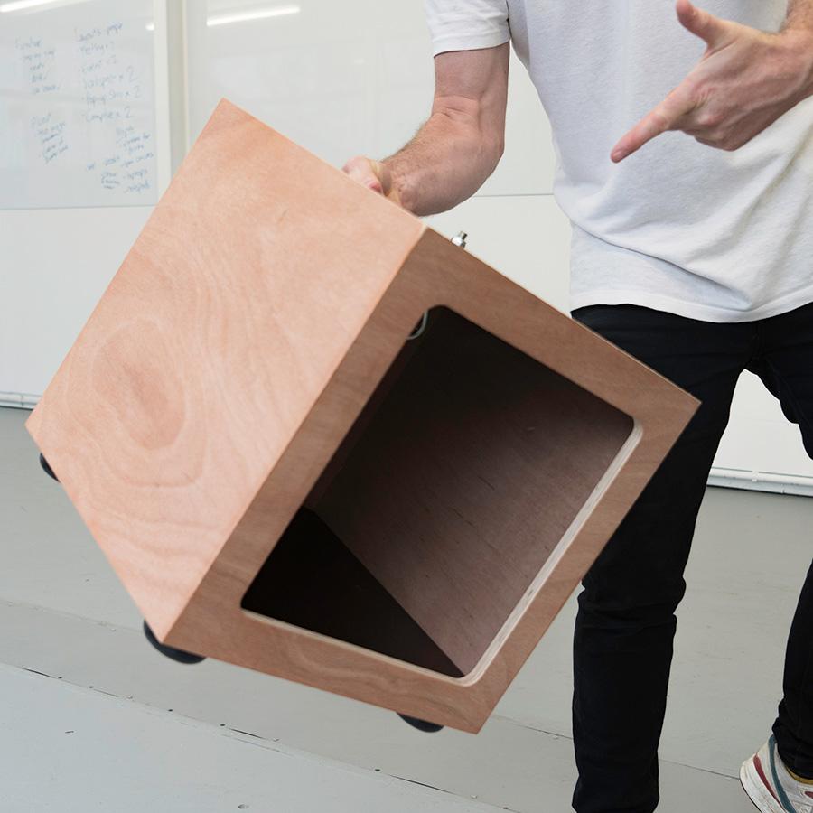A Do Box