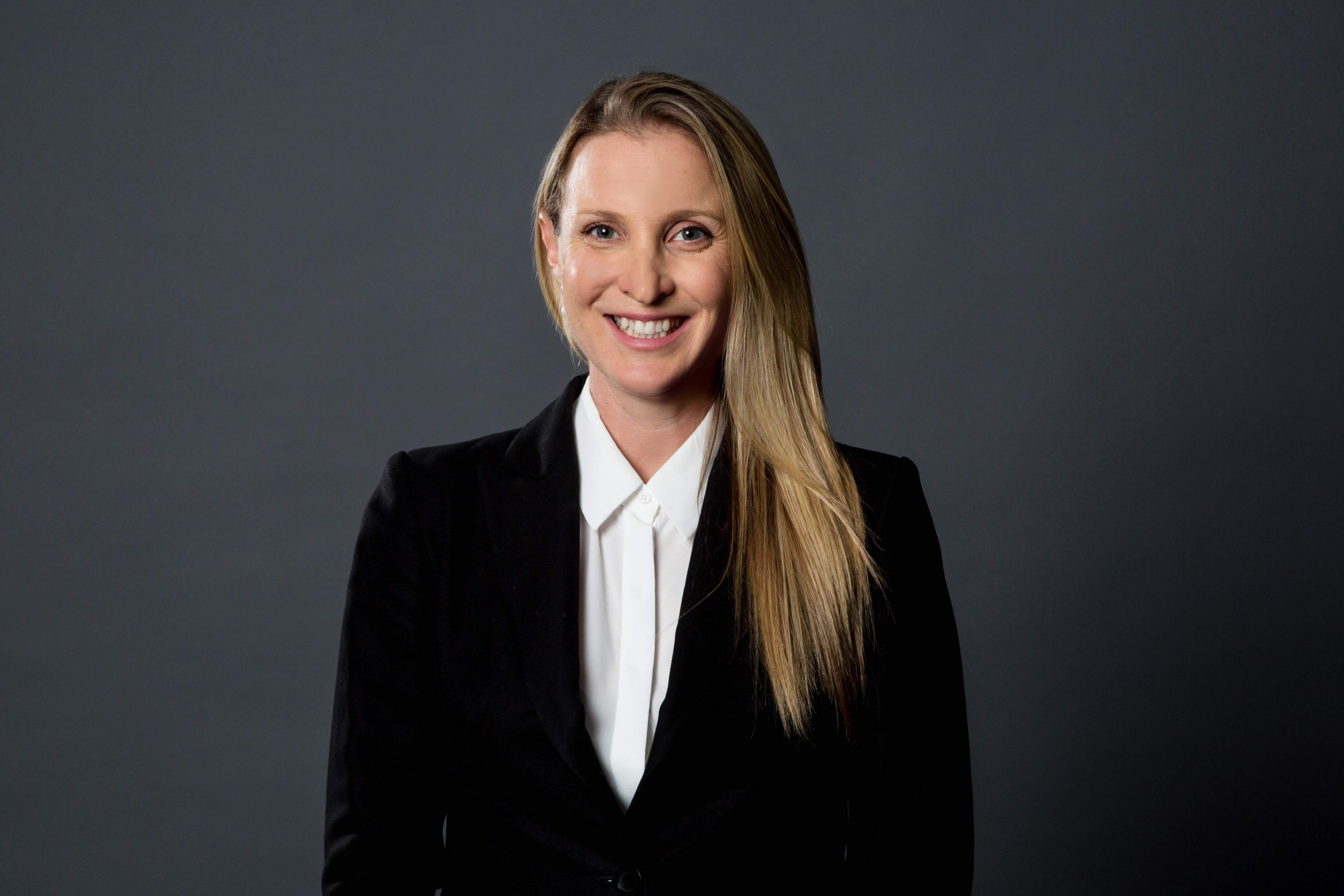 Kate Marr, Managing Director
