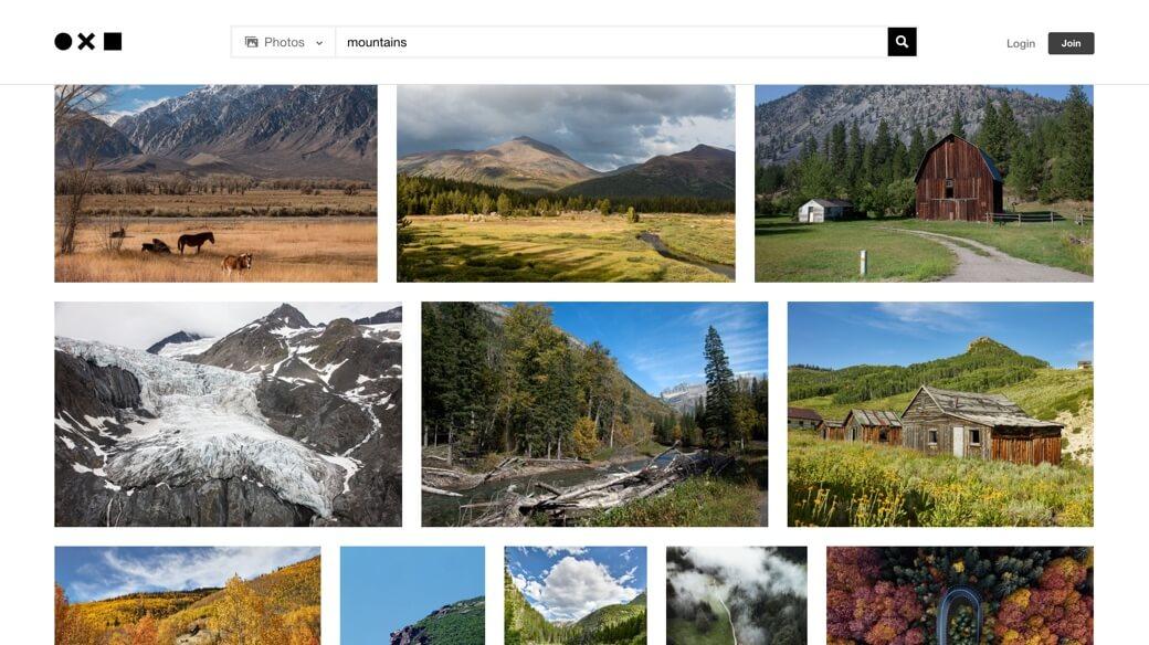 The noun project photos
