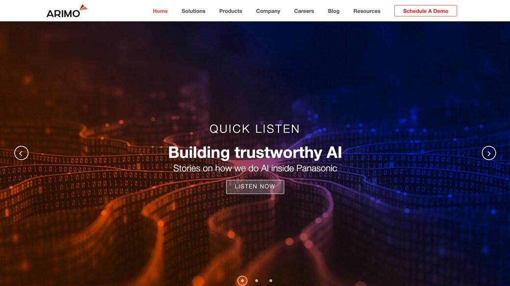 Trustworthy AI