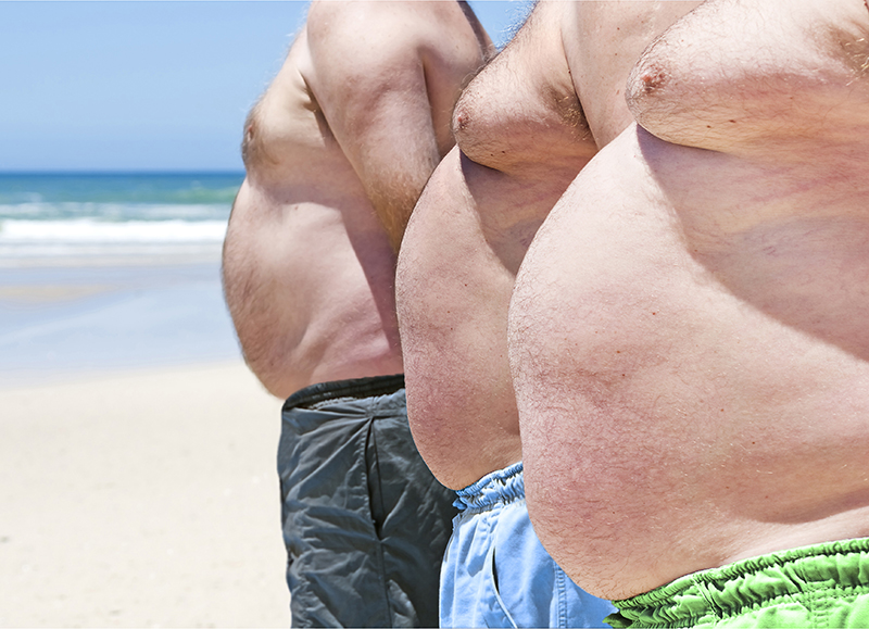 Fatty tissues