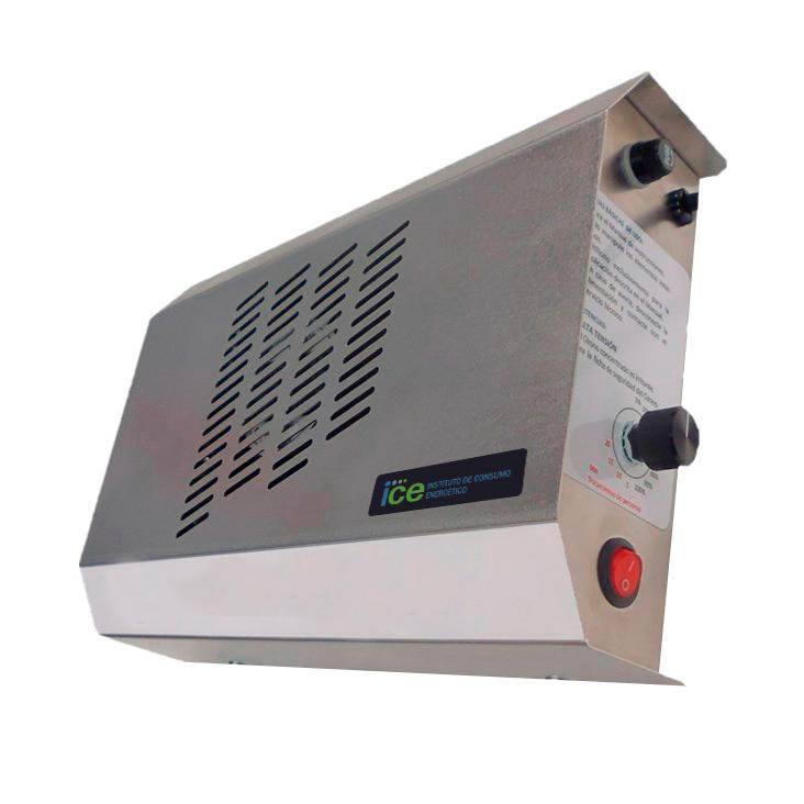 generador de ozono comercial