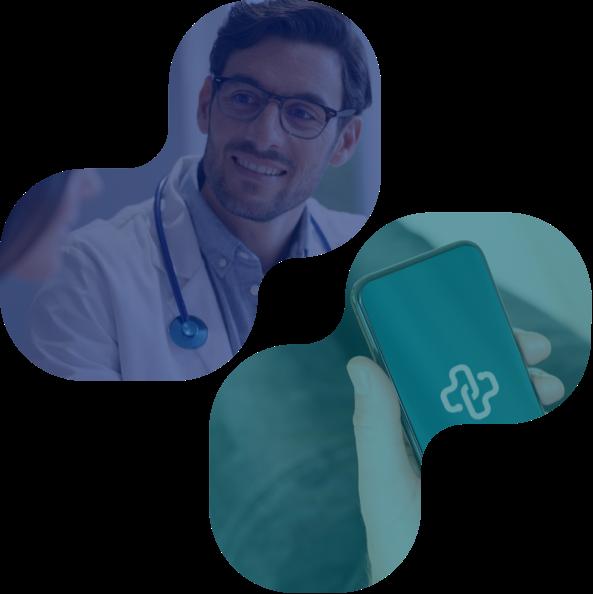 Dokter en patiënt, twee werelden in de zorg