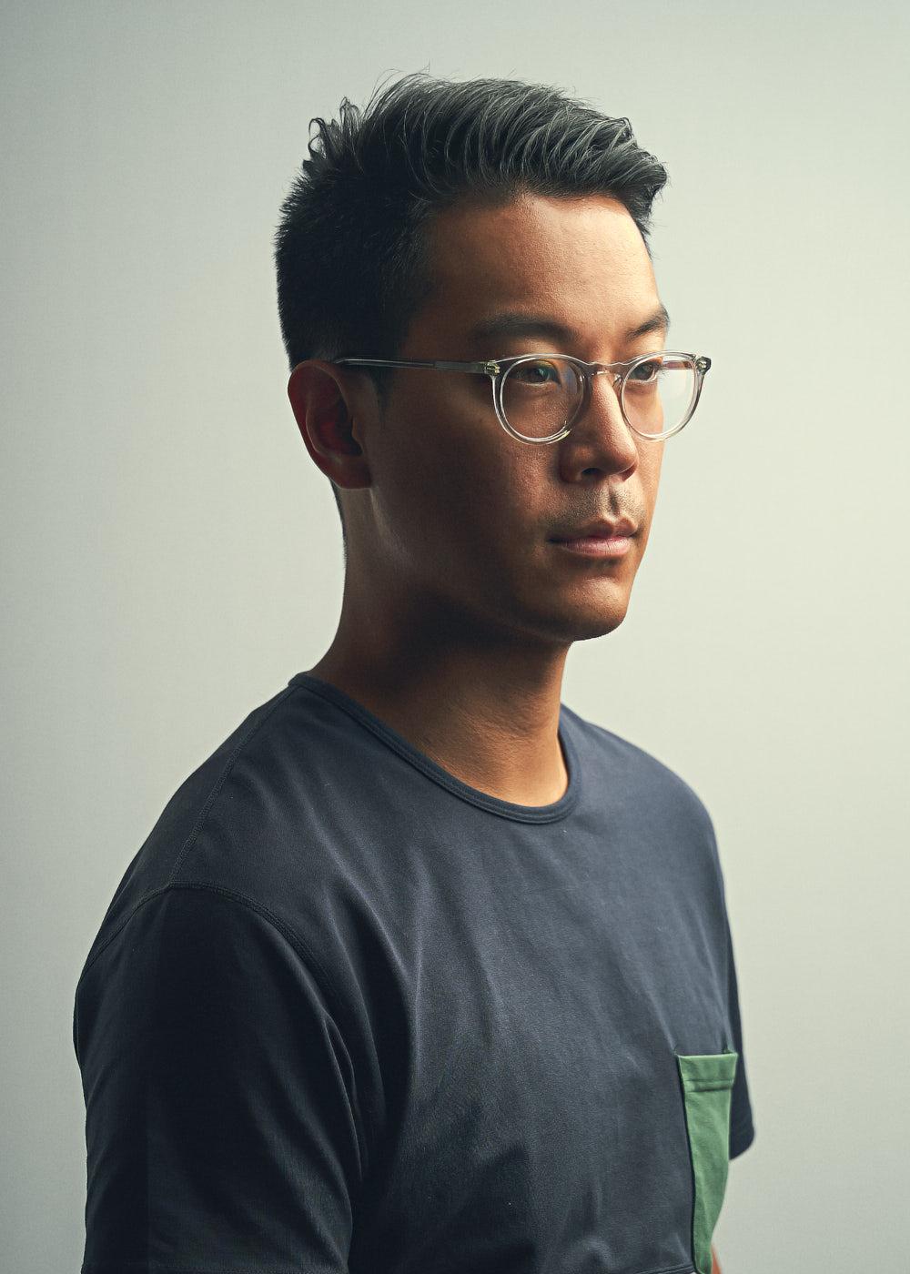 Ted Ou-Yang