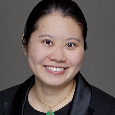 Alicia Hui