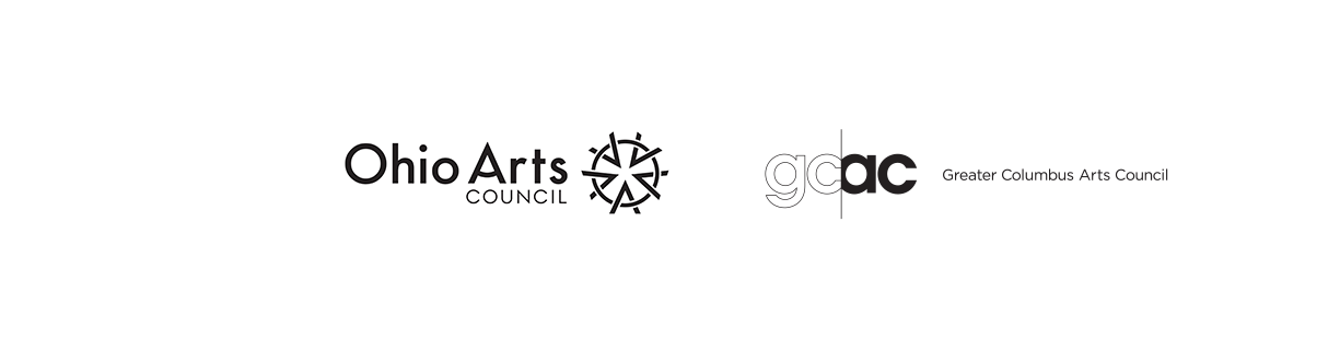 VIVO partners: Ohio Arts Council, Greater Columbus Arts Council