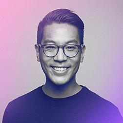 Ted Ou-Yang, Creative Director, Upper Arlington '07, co-founder