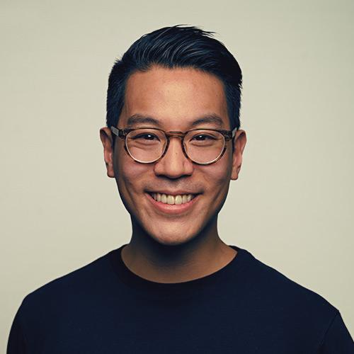 Ted Ou-Yang portrait
