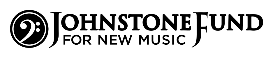 Johnstone Fund for New Music logo