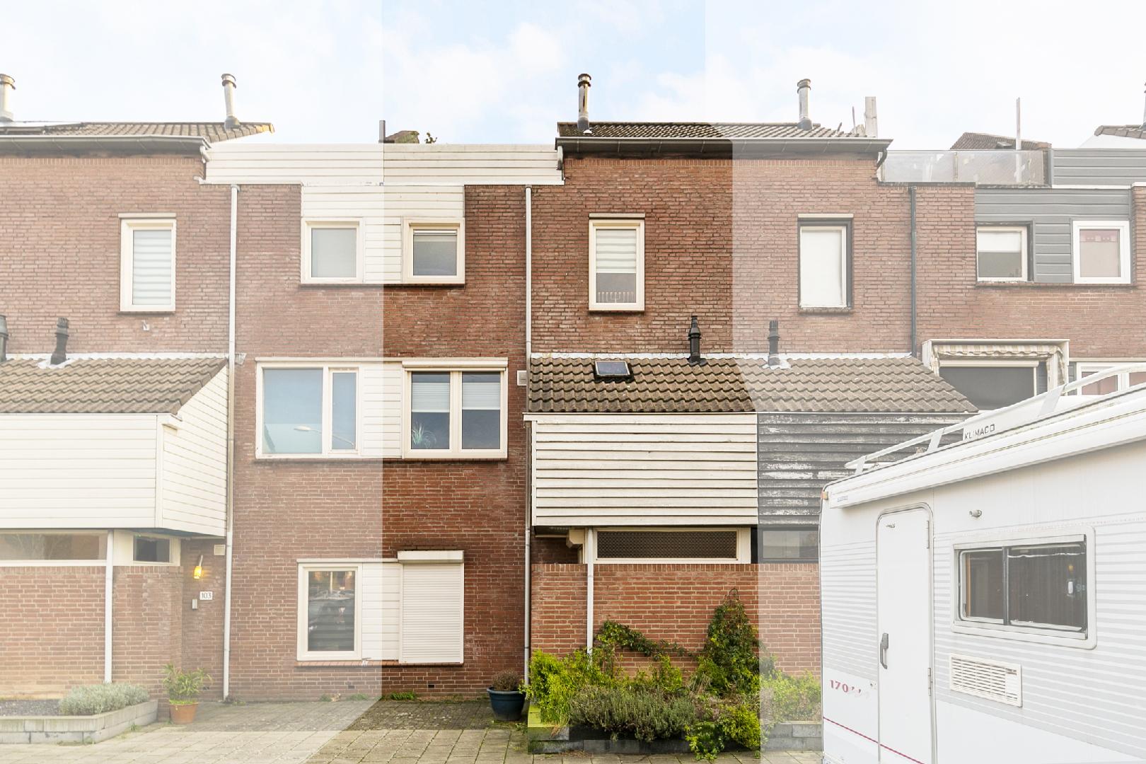 rompert park 101, 's-Hertogenbosch