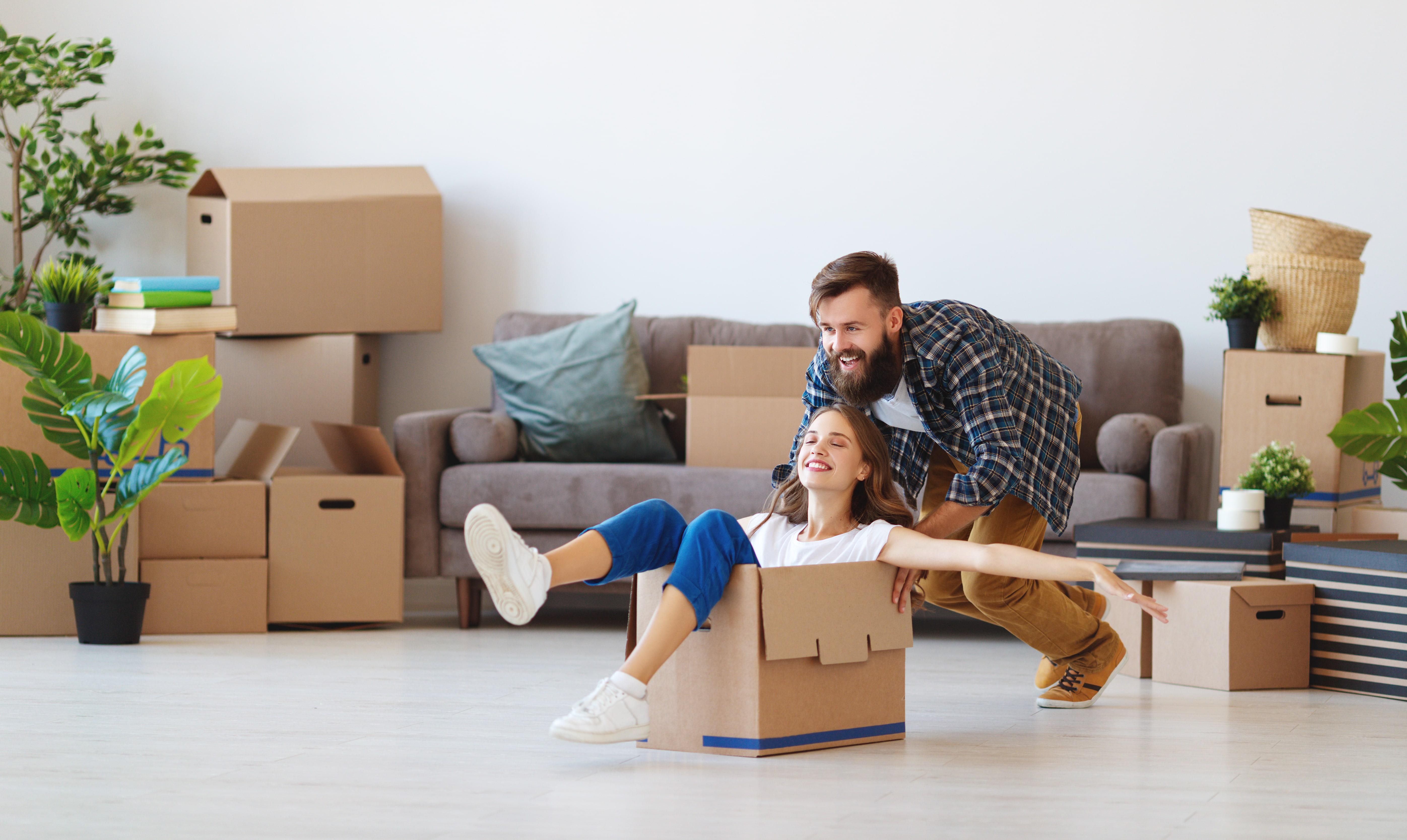 5 stappen om uw huis succesvol online te verkopen