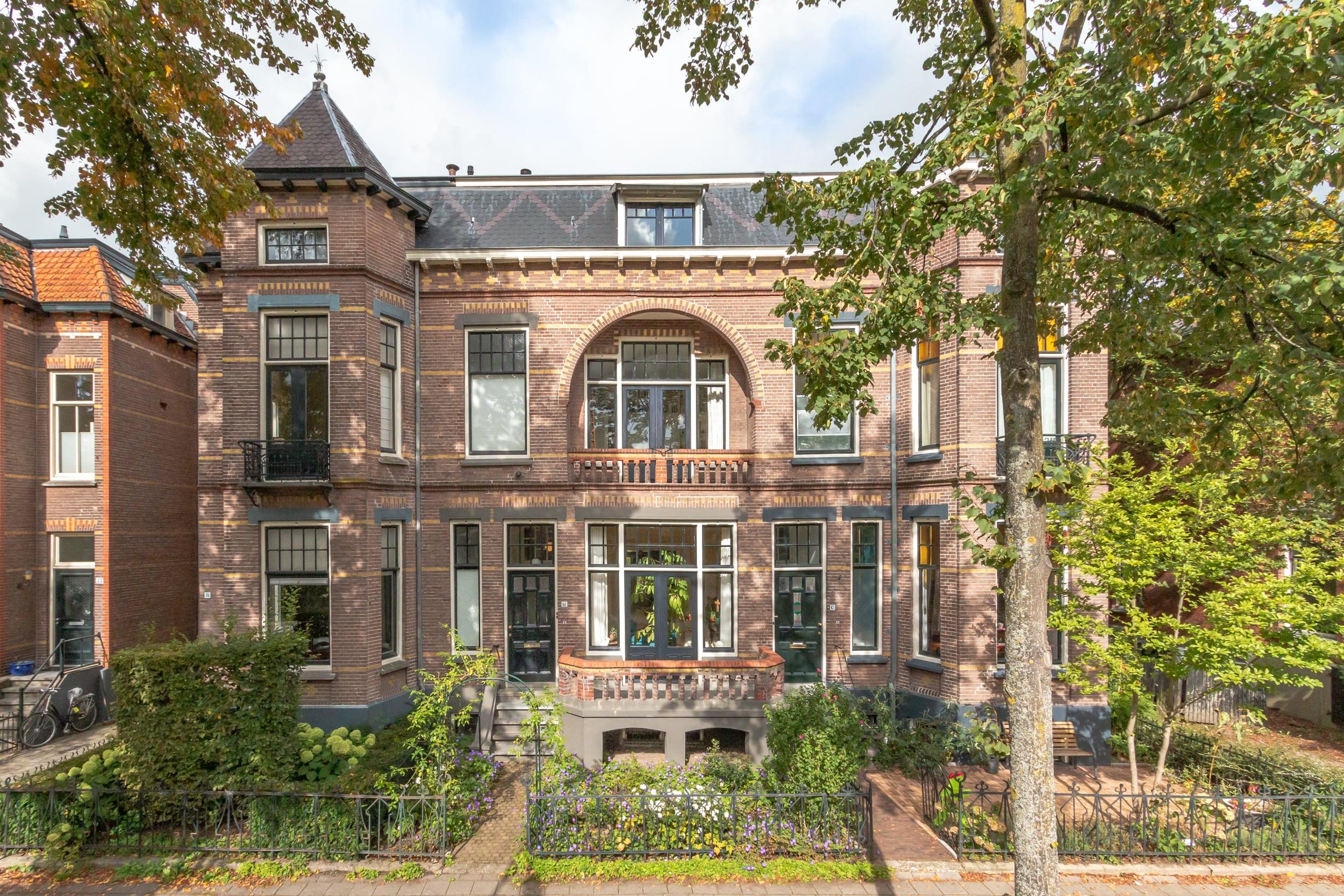 Deventerweg 61, Zutphen
