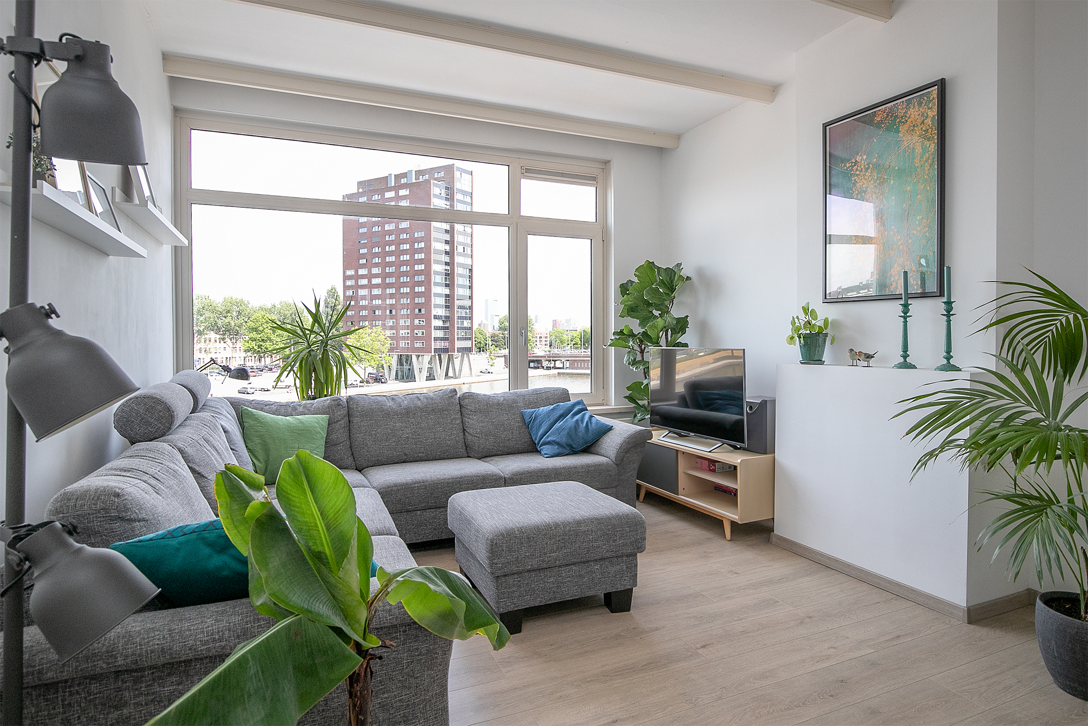Coolhaven 140, rotterdam