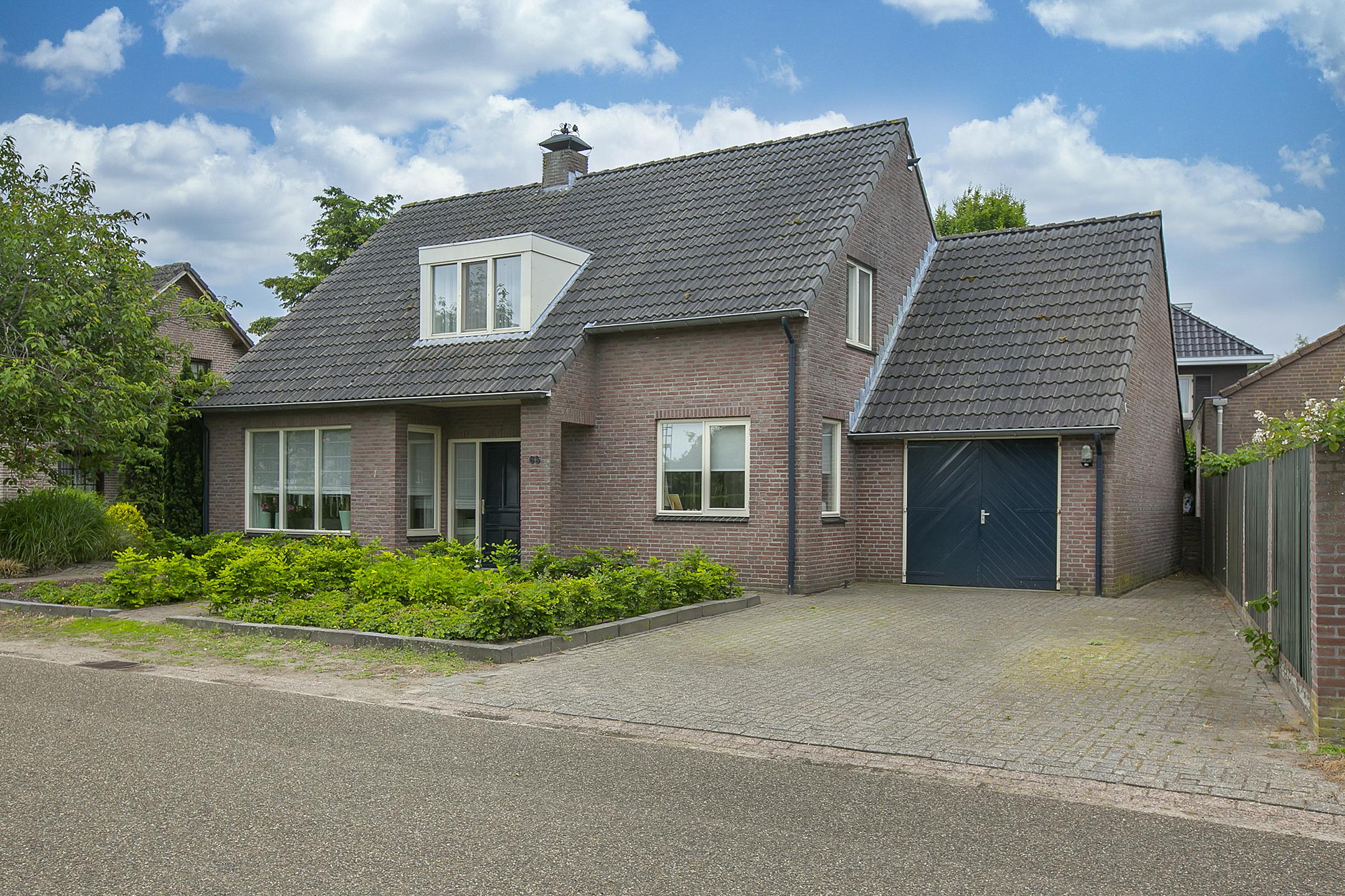 Van Steenhuijsstraat 69, oploo