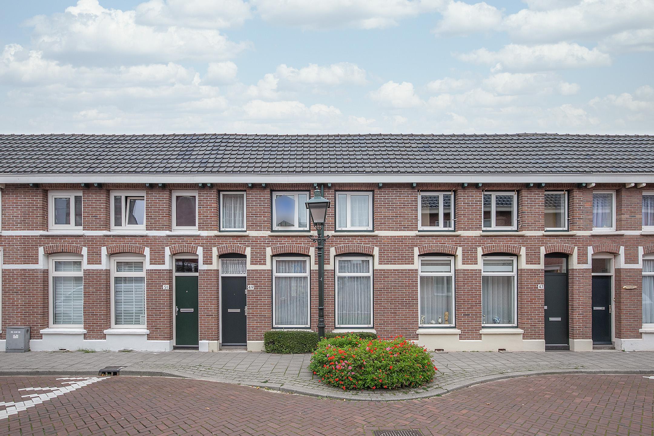 1e Scheepvaartstraat 49, Hoek van Holland
