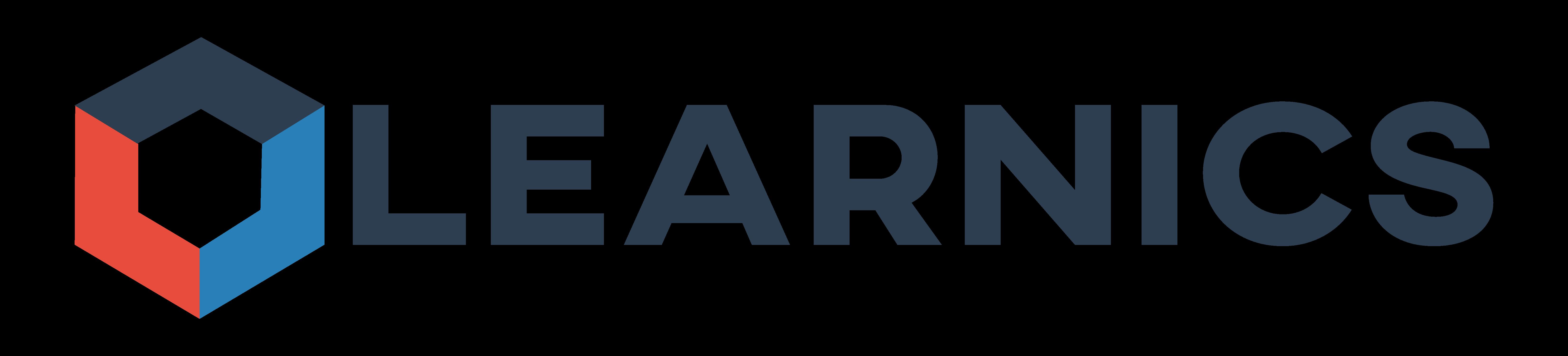 Learnics logo