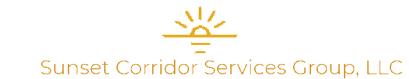 Sunset Corridor Services Group LLC logo