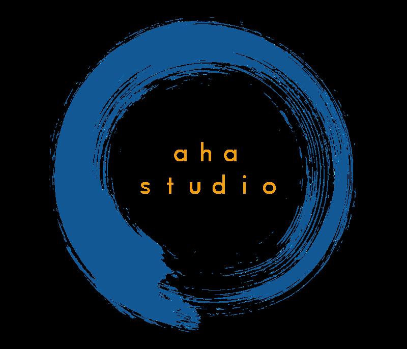 aha studio logo