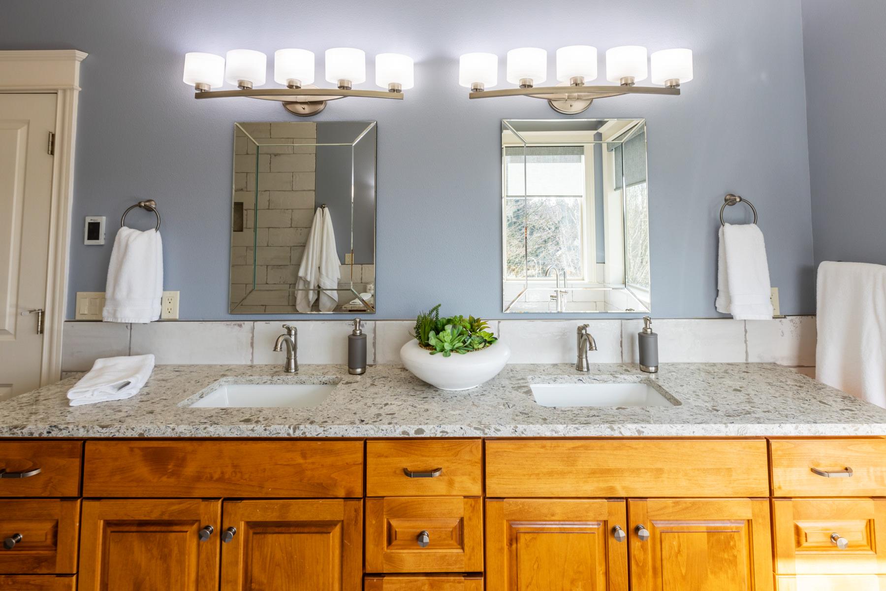 Croft House Bathroom Remodel