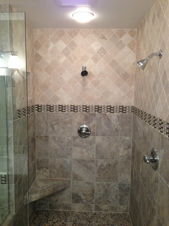 Bathroom Remodel Beach House