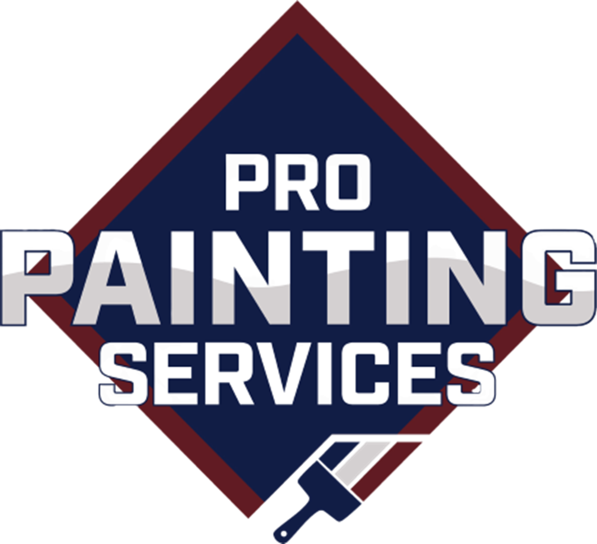 Pro Painting Services Logo