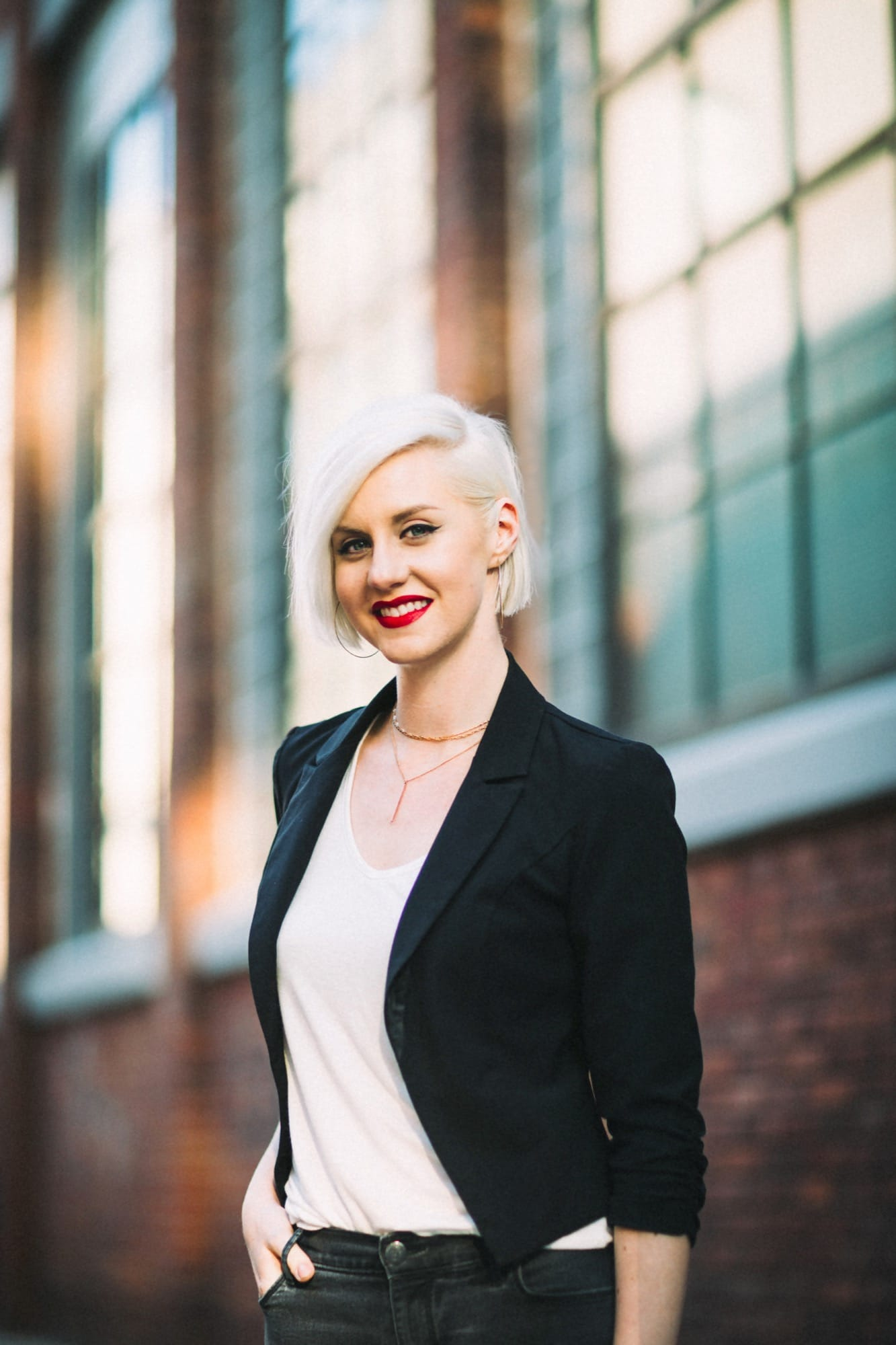 Co-Author of Customer-Led Growth, Claire Suellentrop