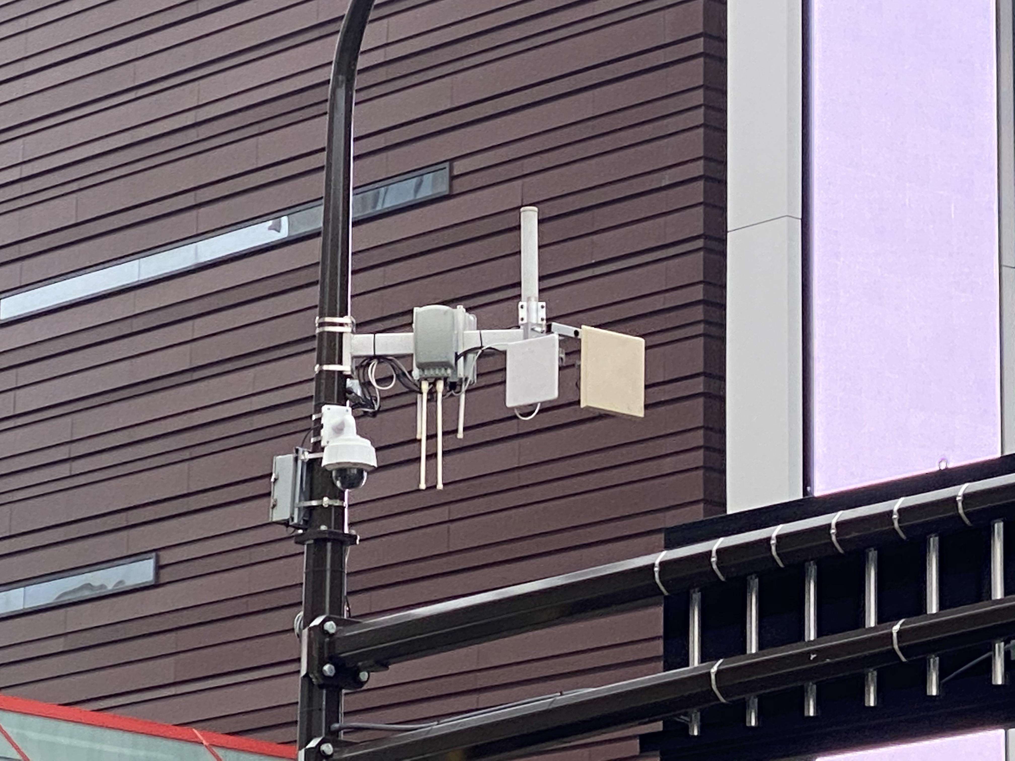 Sensors & Cameras