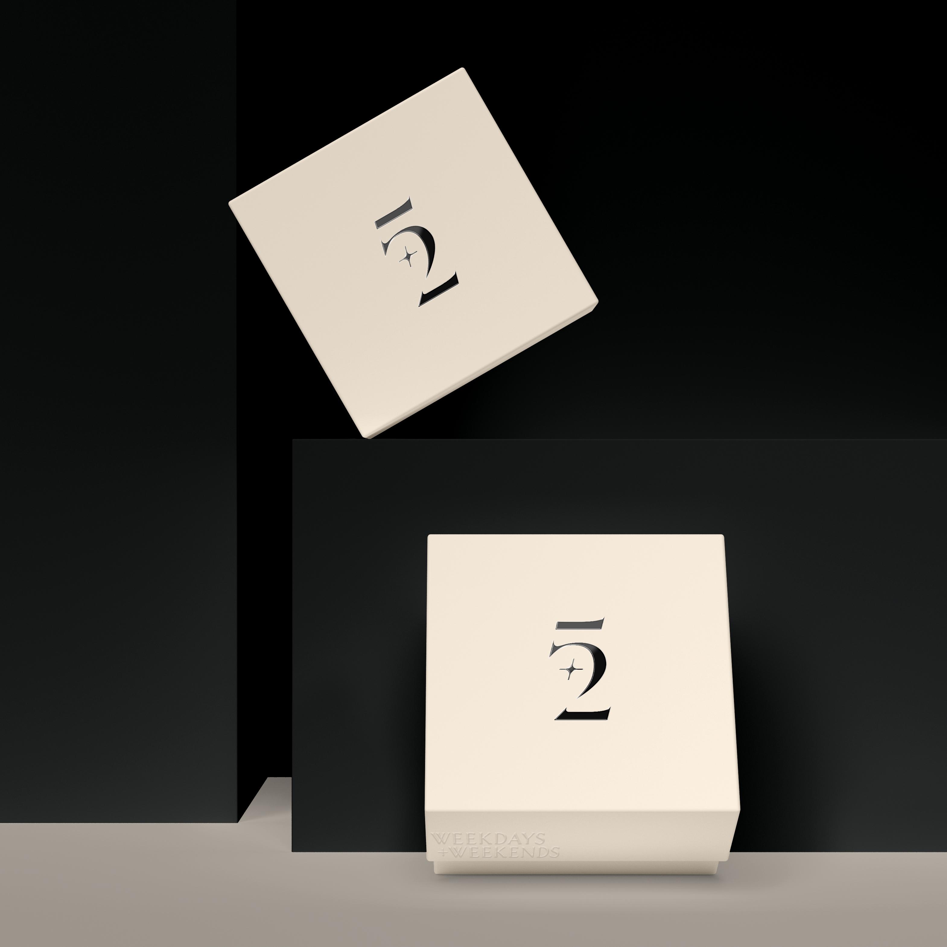 5+2 packaging