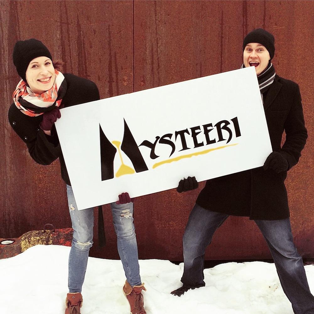 jussi venäläinen mysteeri